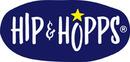 Hip & Hopps Logo