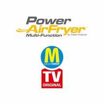 Angebote von Power Airfryer vergleichen und suchen.