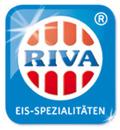 RIVA Eis-Spezialitäten Logo
