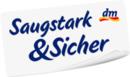 Saugstark & Sicher Logo