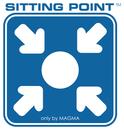 Sitting Point Logo