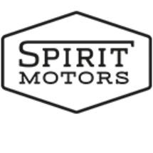 Angebote von Spirit Motors vergleichen und suchen.