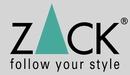 Zack Logo